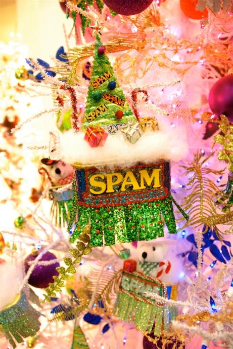 SPAM Tree