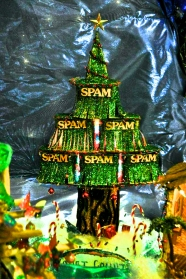 Kaua'i Festival of Lights - Santa's Gone Kaua'i'an