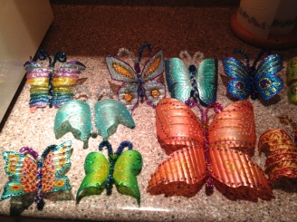 Kaua'i Festival of Lights - Trash to Treasure