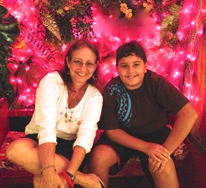 Kauai Festival of Lights image